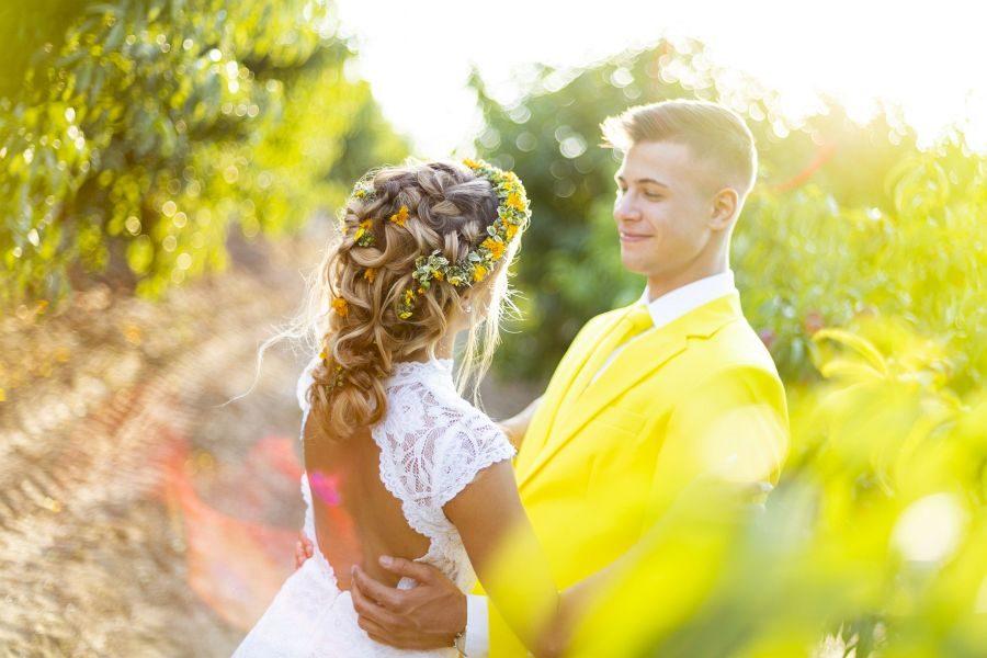 Marry me! Brautlooks für jeden Geschmack