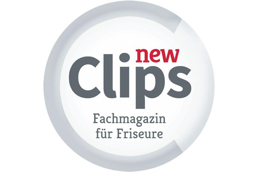 Neues Fachmagazin newClips ist Medienpartner des Friseurhandwerks