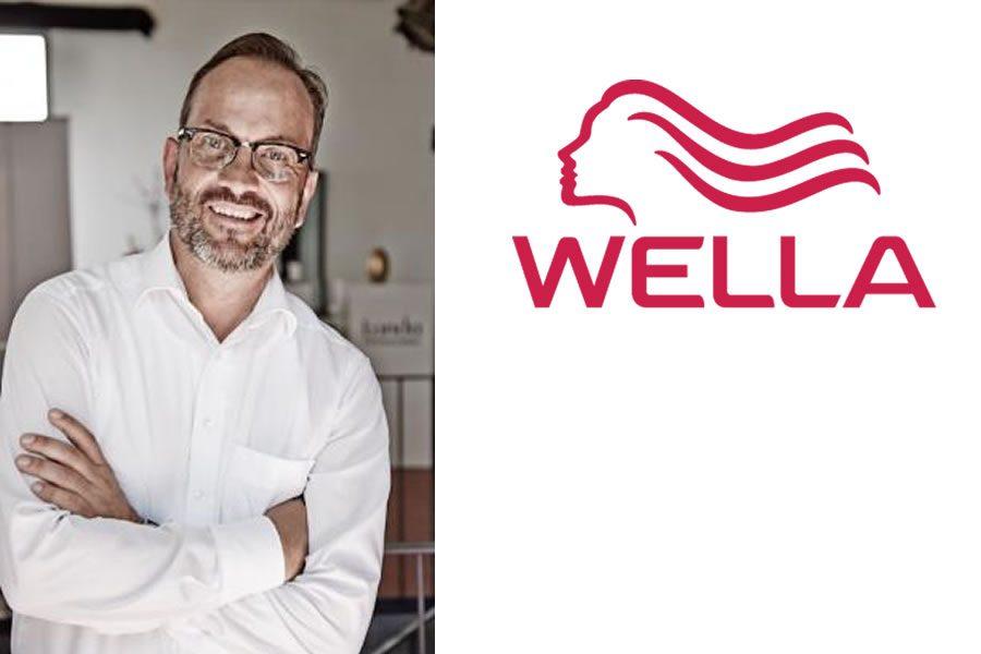 Matthias Reutershan ist neuer External Partner Manager DACH bei Wella