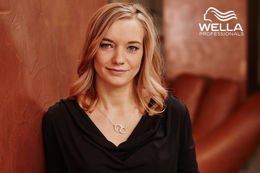 Sandra Palm, Director Education Professional Beauty DACH, verlässt Wella