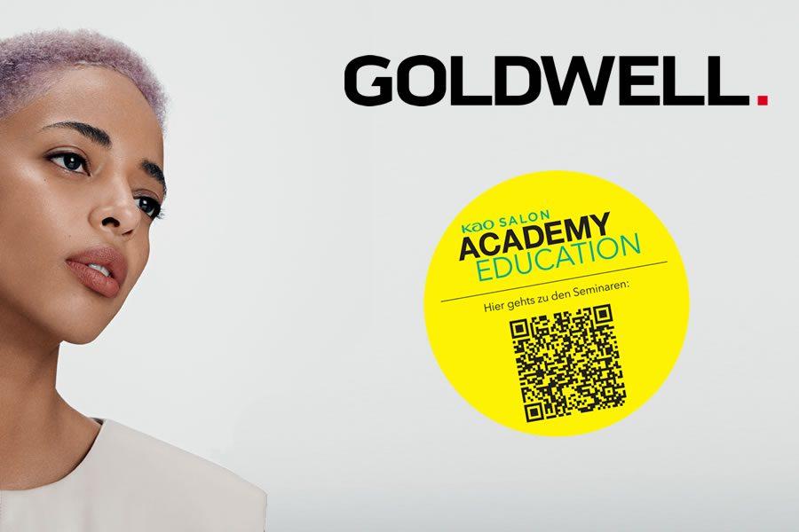 Kao Salon Division unterstützt Salonpartner/-innen mit Education zu attraktiven Preisen