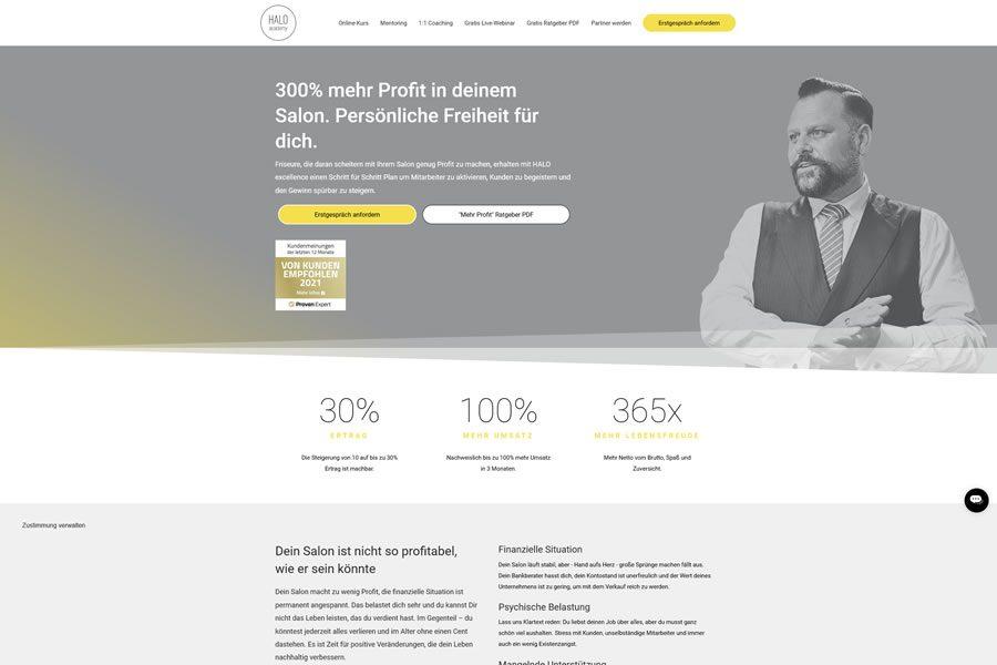 Bild HALO Edutainment GmbH
