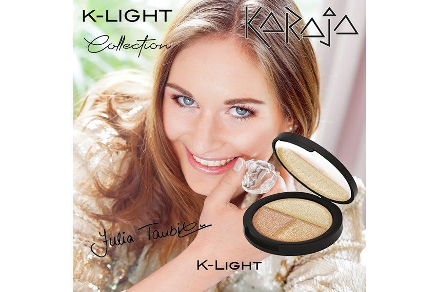 K-LIGHT für das Gesicht
