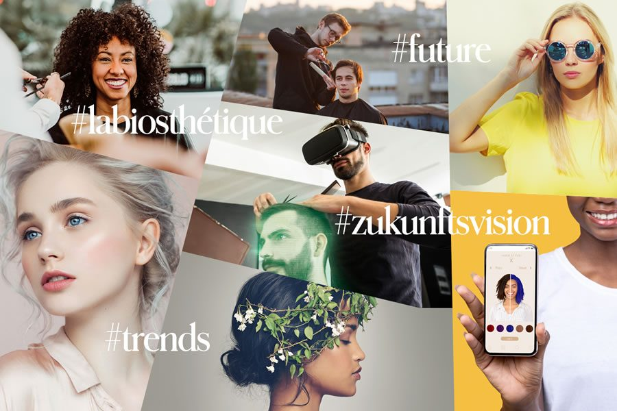 (Friseur-)Zukunft entdecken - (Friseur-)Zukunft gestalten.