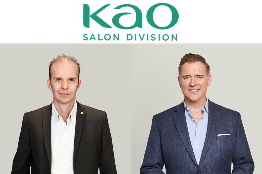 Kao Salon Division unter neuer globaler Führung