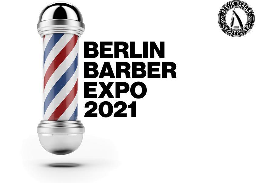 Bild Berlin Barber Expo 2021