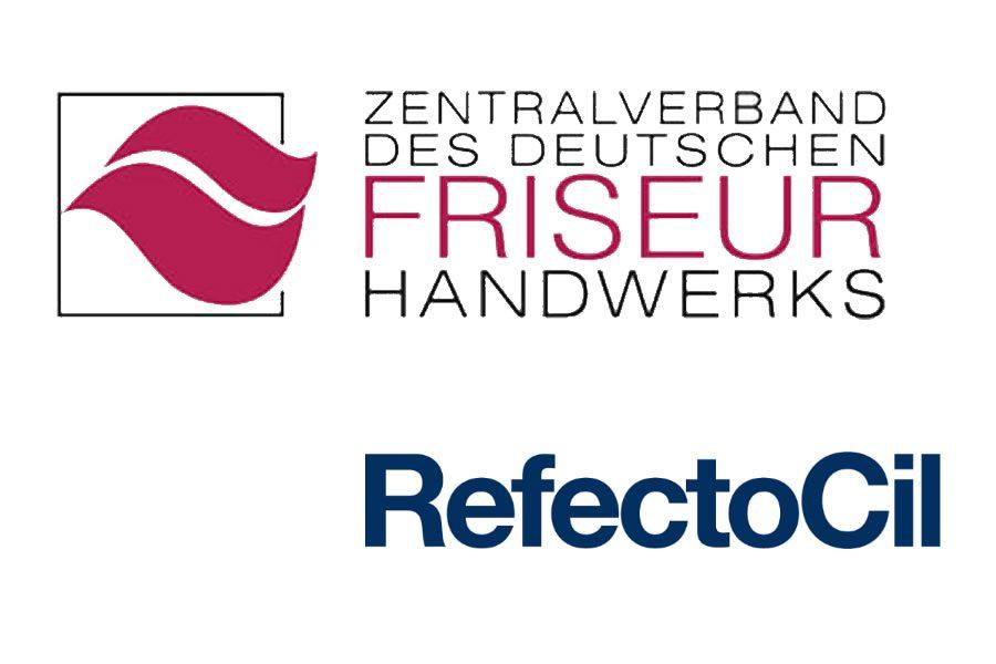 RefectoCil ist neuer Partner des Friseurhandwerks