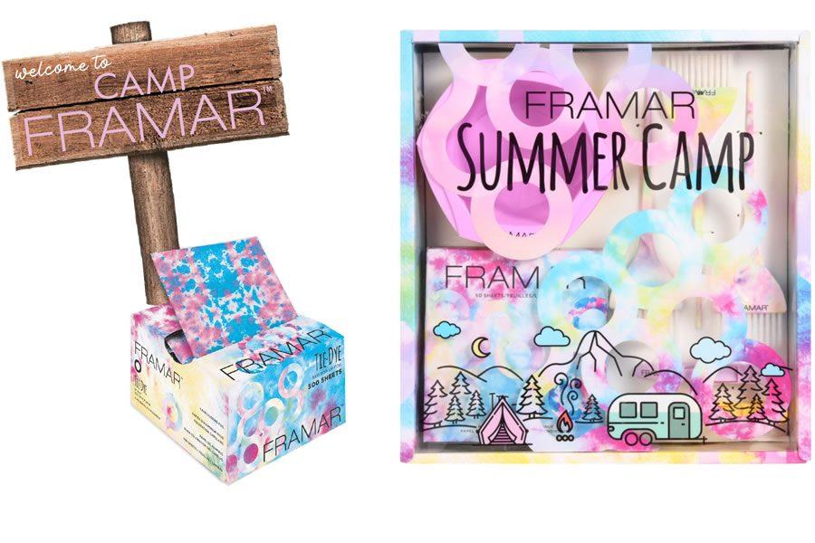 FRAMAR Summer Camp Edition