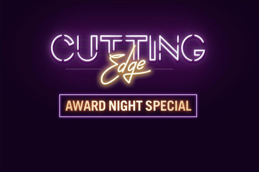 Cutting Edge Award - das große Finale 2021