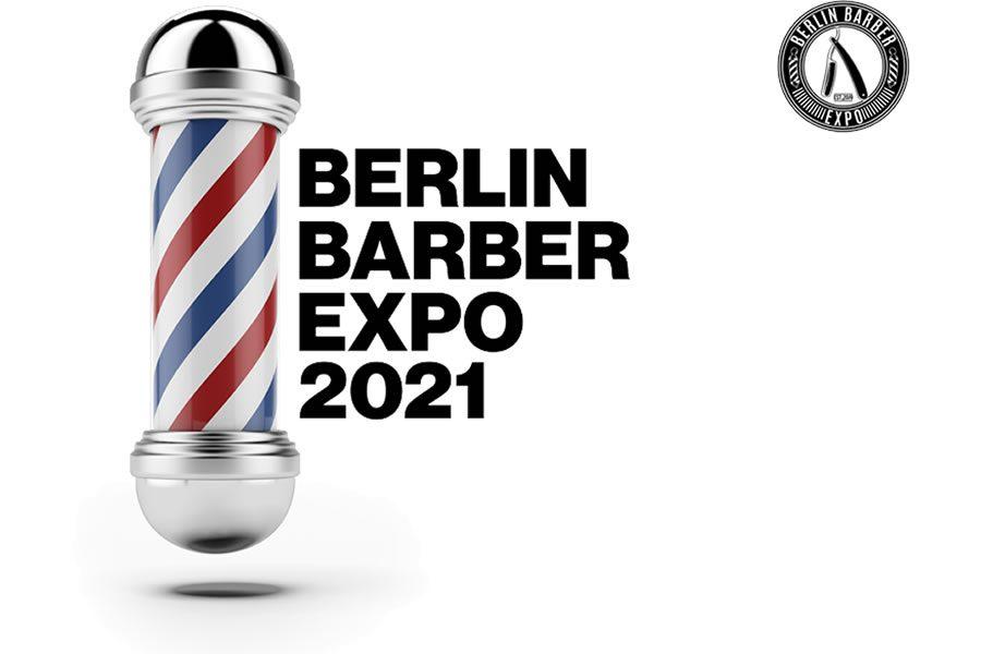 BERLIN BARBER EXPO 2021