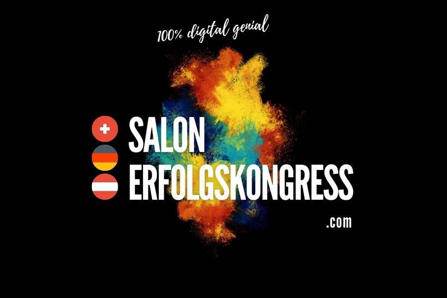 Digitalevent für Friseure: Salon Erfolgskongress - vom 19.-24. September 2021