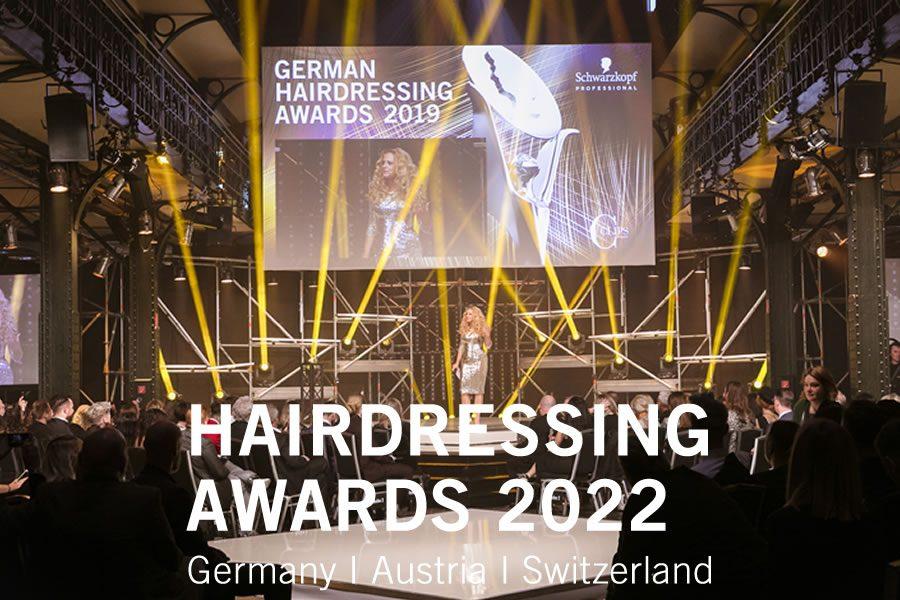 Schwarzkopf Professional krönt die Stars der Friseurbranche