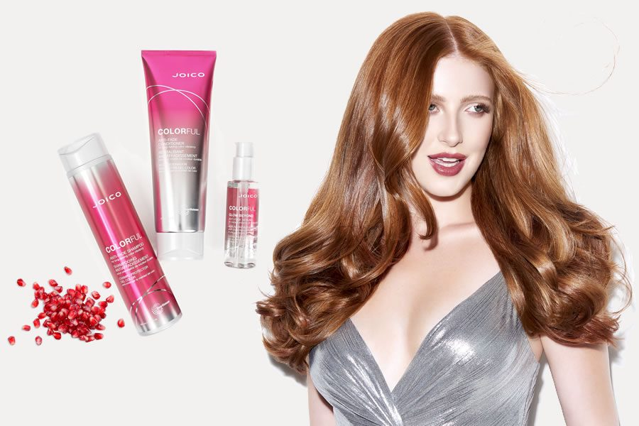 JOICO® Colorful
