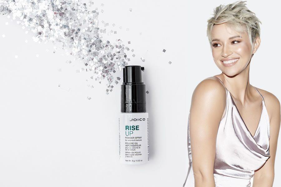 JOICO® RiseUp Powder Spray für Volumen & Textur