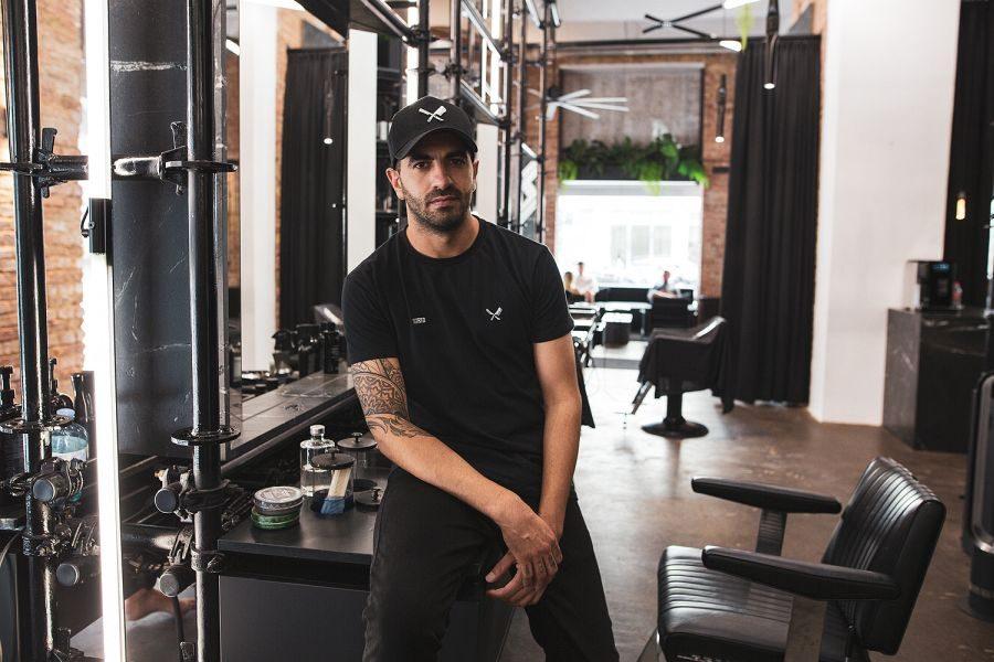 Barbershop Insights mit WAHL & Ümit Canta