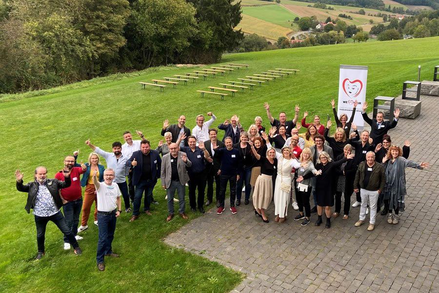 75 Jahre Friseurverband Hessen