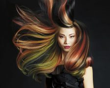 Origami Kollektion - Ming Cut: Paul Mitchell® / Wild Beauty GmbH