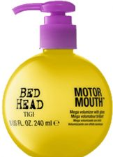 Neu von Bed Head by TIGI: Motor Mouth: Haarstyling, Haarspray