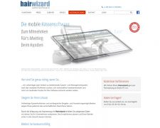Hairwizard Salonsoftware:
