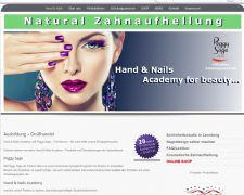 Hand & Nails Academy for beauty...: