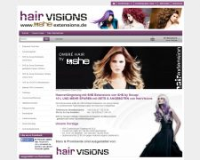 HairVisions Shop - SOCAP & BALMAIN: