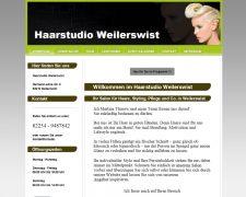 Haarstudio Weilerswist - Bild