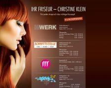 Ihr Friseur Christine Klein - Bild