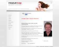 Intercoiffure niesner haircare gmbh: Friseursalons