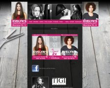 Evelyns Hairgallery: