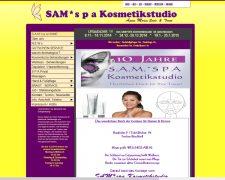 SAM`s p a - Bild