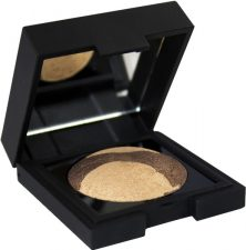 Elegant Frost Effect - Eyeshadow Duo: Stagecolor Cosmetics™ / Wild Beauty GmbH