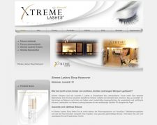 Xtreme Lashes Shop Hannover: