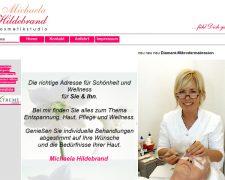 Kosmetikstudio Michaela Hildebrand - Bild