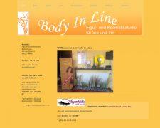 Figur- und Kosmetikstudio Body In Line - Bild