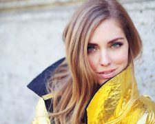 Interview mit Chiara Ferragni: