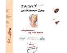 Kosmetik am Döhrener Turm - Bild
