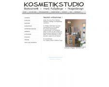 Kosmetik-in-Steglitz - Bild