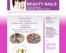 Beauty Nails: Nageldesign