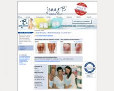 Jenny B. house of beauty: Nageldesign