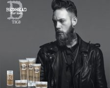 Bed Head For Men in neuem Look: TIGI® Haircare GmbH