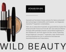 Stagecolor Cosmetics™ / Wild Beauty GmbH: