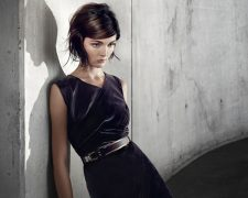 RESHAPE Collection Herbst-Winter 2014: