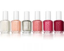 ESSIE FOR PROFESSIONALS - Winterfarben 2014/2015: Nails, Handpflege