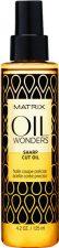 MATRIX: OIL WONDERS SHARP CUT OIL
