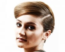 Pin-Up by TIGI!: News, Szene