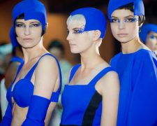 Der Internationale Trend Vision Award von Wella 2014 in Monaco: News, Szene