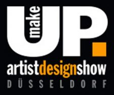 make-up artist design show 2015: