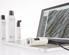 NIOXIN Nioscope - Gesundes Haar braucht eine gesunde Kopfhaut - Bild