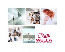 Distilled Collection von Wella Professionals - Frühjahr/Sommer 2015: WELLA PROFESSIONALS