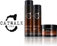 Fashionista Colour Care: #teambrunette: Haarshampoo, Shampoo